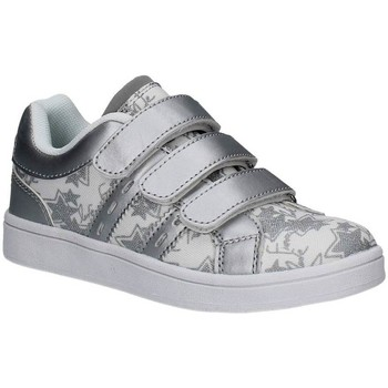 Shoes Children Walking shoes Fiorucci Kids FKEP047 Sneakers Kid Grey Grey