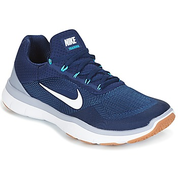 Shoes Men Fitness / Training Nike FREE TRAINER V7 Blue
