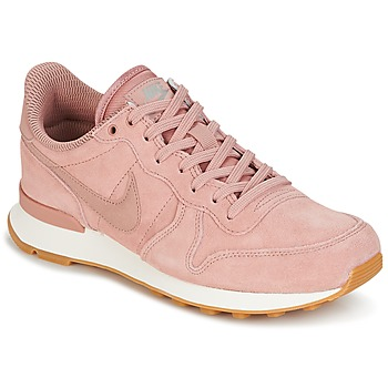 Shoes Women Low top trainers Nike INTERNATIONALIST SE W