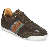 Shoes Men Low top trainers Pantofola d'Oro IMOLA UOMO LOW Brown