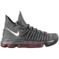 Shoes Men Low top trainers Nike Zoom KD 9 Elite TS Grey