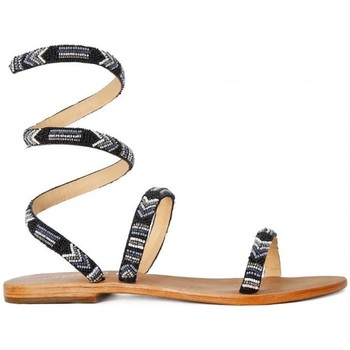Shoes Women Sandals Café Noir Cafe Noir Sandalo Alla Schiava