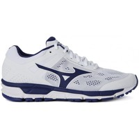 Shoes Men Low top trainers Mizuno Synchro MX 2