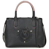 Bags Women Handbags Versace Jeans EDILA Black