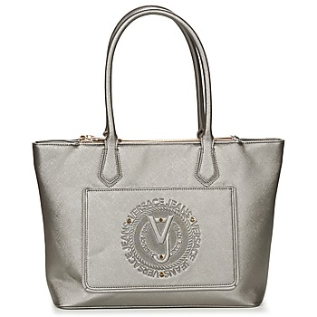 Bags Women Small shoulder bags Versace Jeans ANTATAL Silver