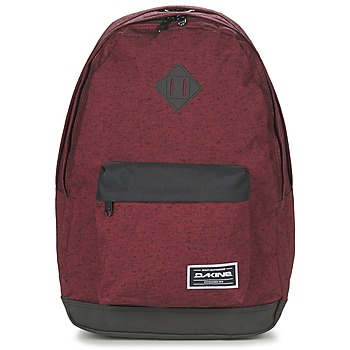 Bags Rucksacks Dakine DETAIL 27L BORDEAUX / Grey