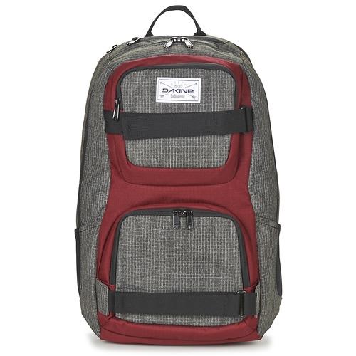 Bags Rucksacks Dakine DUEL 26L Grey / Bordeaux