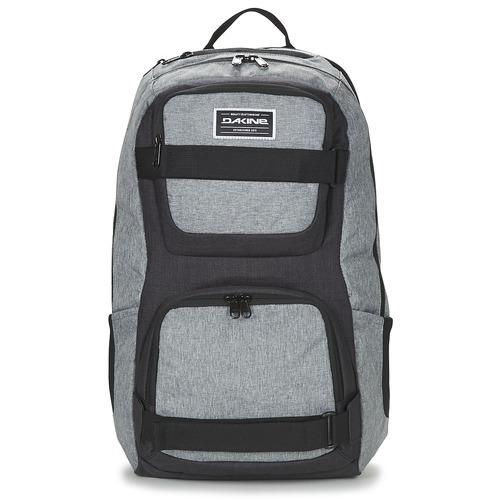 Bags Rucksacks Dakine DUEL 26L Grey / Clear