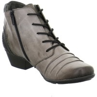 Shoes Women Ankle boots Remonte Dorndorf D738742 Grey