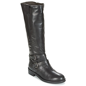 Shoes Women High boots Jonak MIRTA Black