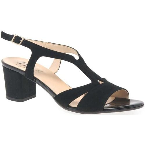 Shoes Women Sandals Hb Coco Womens Dress Sandals black