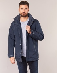 Clothing Men Parkas Aigle 53 PARKA W Marine