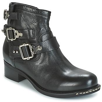 Shoes Women Mid boots Mimmu DIMA Black