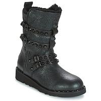 Shoes Women Snow boots Mimmu BELLA Black