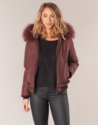 Clothing Women Jackets Oakwood 62432 Bordeaux