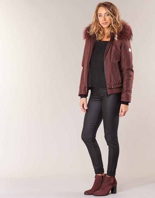 2020 Newest Oakwood 62432 Bordeaux 5931400 Women's Clothing