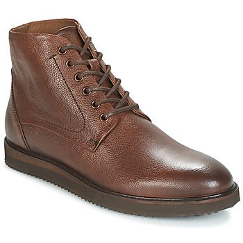 Shoes Men Mid boots Frank Wright DUANE Brown