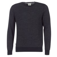 Clothing Men jumpers Oxbow PALANGRI Black