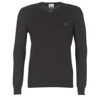 Clothing Men jumpers Oxbow VEGA Black