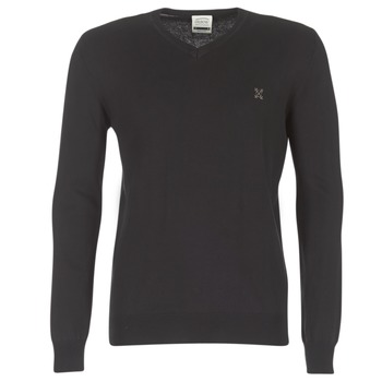 Clothing Men jumpers Oxbow VEGA Black