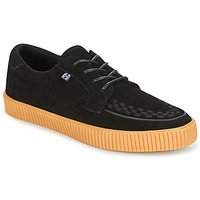 Shoes Men Low top trainers TUK EZC Black