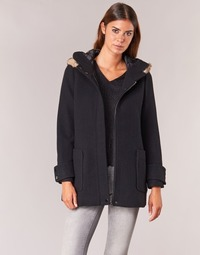 Clothing Women Parkas See U Soon PALI Black