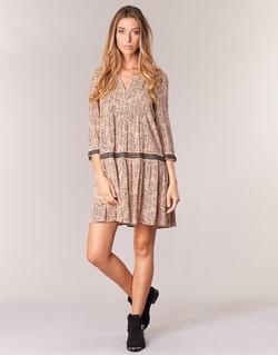 Clothing Women Short Dresses See U Soon ROBI Pink