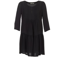 Clothing Women Short Dresses See U Soon ROBBA Black