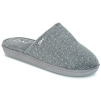 Shoes Women Slippers DIM RIVOVEL Grey