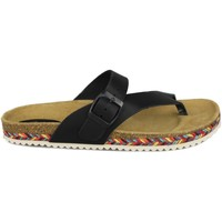 Shoes Women Sandals Interbios W SANDAL BLACK