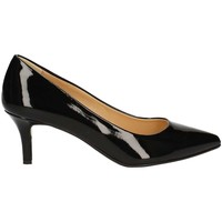 Shoes Women Heels Grace Shoes 9627 Decolletè Women Black Black