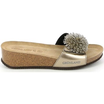 Shoes Women Sandals Grunland CB1475 Sandals Women Turtledove Turtledove