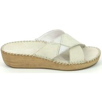 Shoes Women Sandals Grunland CI2147 Sandals Women White White