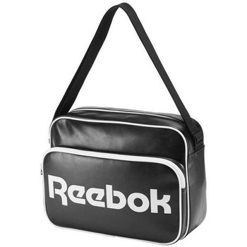 Bags Men Small shoulder bags Reebok Sport CL Roy Shoulder Black