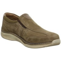 Shoes Men Loafers Ara Pedro Brown