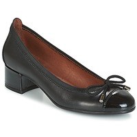 Shoes Women Heels Hispanitas JULIA Black