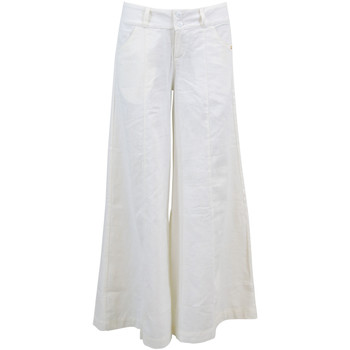 Clothing Women Trousers Phax Pants  Maracas Bay White WHITE