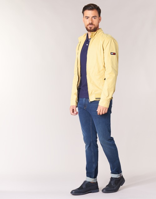 Harrington Tommy Basic Beige Thdm Jeans 1YwYAXta