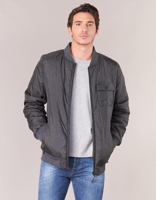 Clothing Men Duffel coats Rip Curl MELT INSULATED Grey