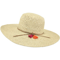 Clothes accessories Women Hats Barts Kallas Hat - Wheat Cream