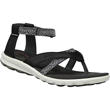 Shoes Women Sandals Ecco Cruise Black