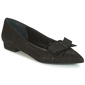 Shoes Women Flat shoes Paco Gil MARIE Black