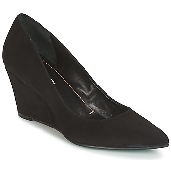 Shoes Women Heels Paco Gil CLAIRE Black