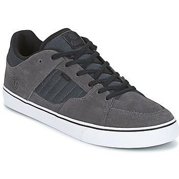 Shoes Men Skate shoes Element GLT2 Grey / White
