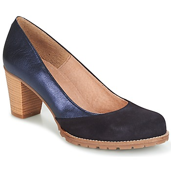 Shoes Women Heels MTNG JALOUS Blue