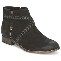 Shoes Women Mid boots MTNG DI Black