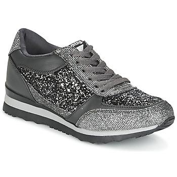Shoes Women Low top trainers MTNG PORDA Grey / Dark