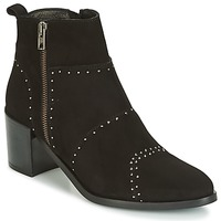 Shoes Women Ankle boots Regard RAPAGA Black