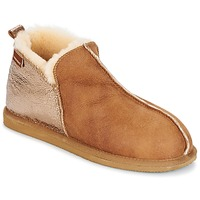 Shoes Women Slippers Shepherd ANNIE Brown
