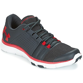 Shoes Men Fitness / Training Under Armour UA STRIVE 7 Grey
